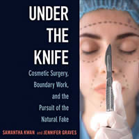 under the knife voiced by sheri saginor