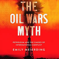 The Oil Wars Myth narrated by voice actor Sheri Saginor